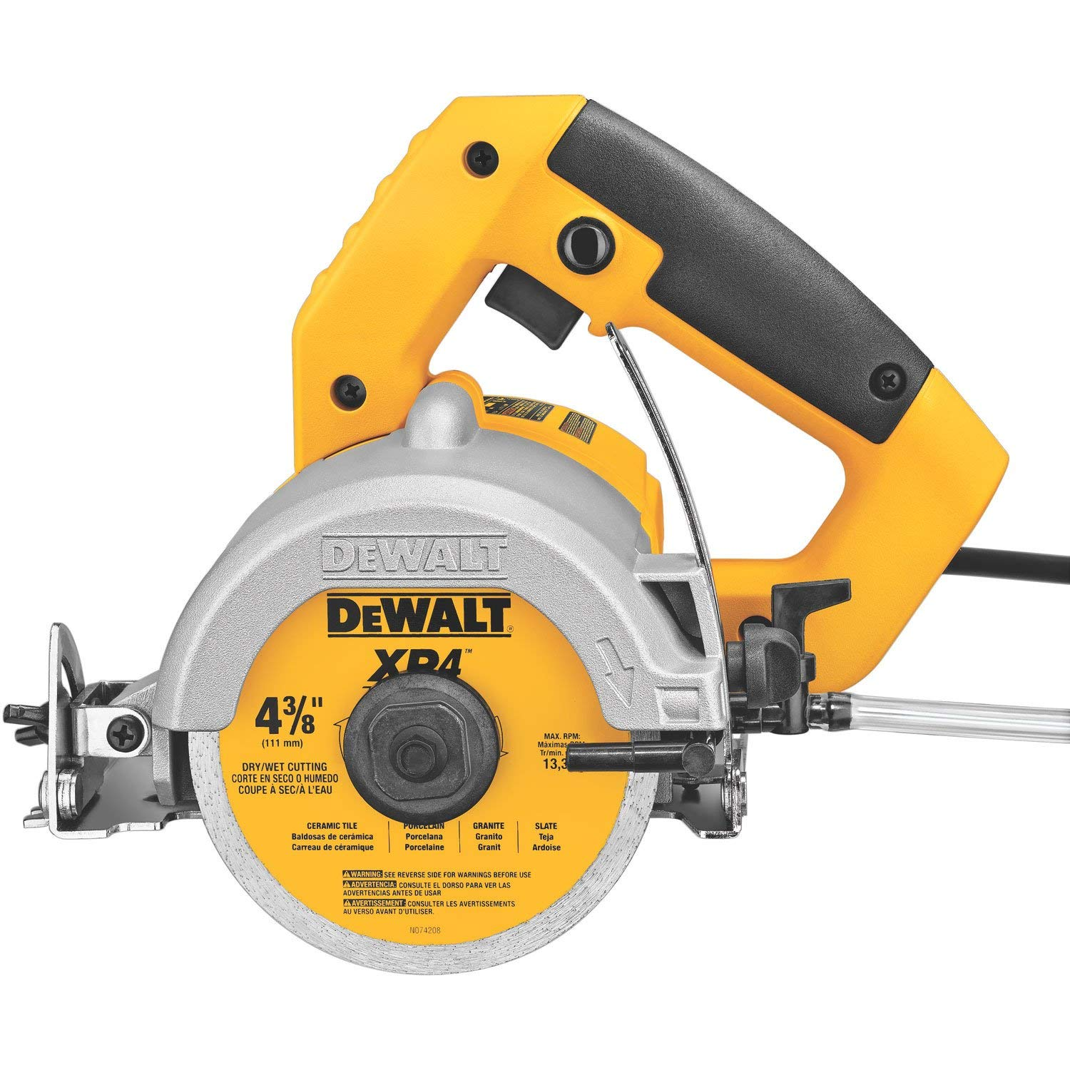 How to replace circular saw blade