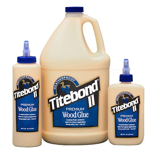 Types of Wood Glues